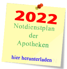 Download Notdienst